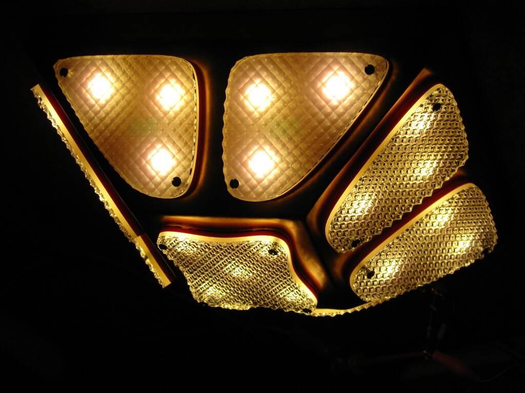 6 Oorwegings om na op te let as jy na LED-lampe oorskakel