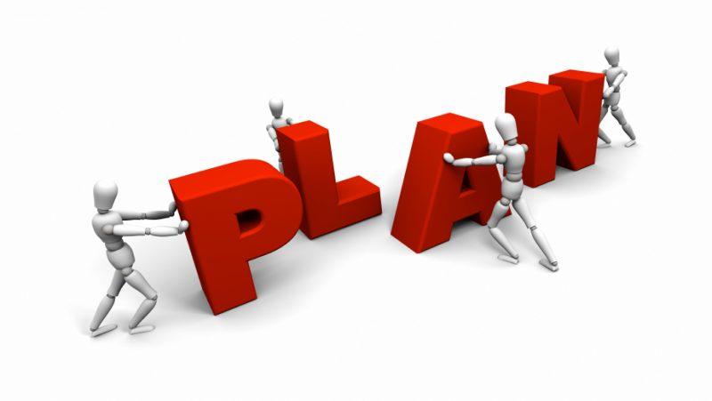 12 Stappe om 'n uitstekende Digitale Bemarkingsplan te ontwikkel