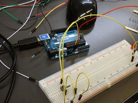 Elektroniese beheer van jou Selfdoenprojekte