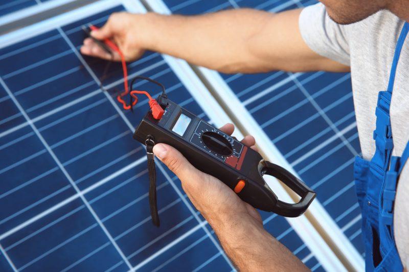 Elektriese energie en elektriese krag – wat is die onderskeid?