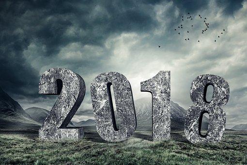 5 Stappe om te verseker dat jy jou doelwitte in 2018 bereik