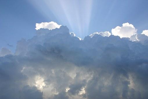 Omgekrapte weerpatrone en verwoestende stofstorms: Die probleemstelling
