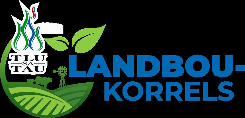 Landboukorrelsboeredag word deel van Sakeliga KragDag 2019 se landbou sub-ekspo