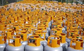 So betaal ek net een maal vir die vloeibare petroleumgas in my gasbottel!