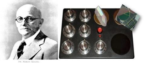 Kristaltegnologie bring gifvrye oplossings