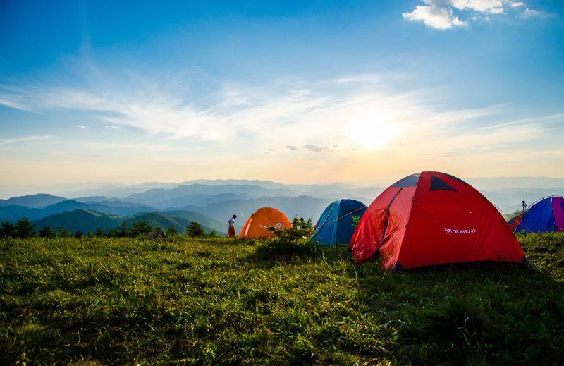 Kom kamp saam met ons by KragDag !!!