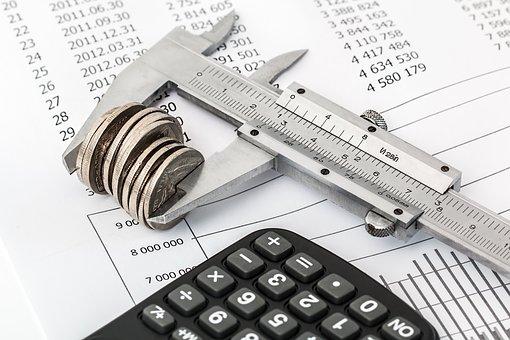 Begroting: Vier stappe tot sukses