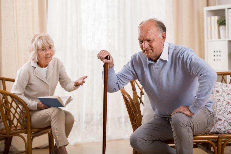 Tien feite oor Osteoarthritis (OA)