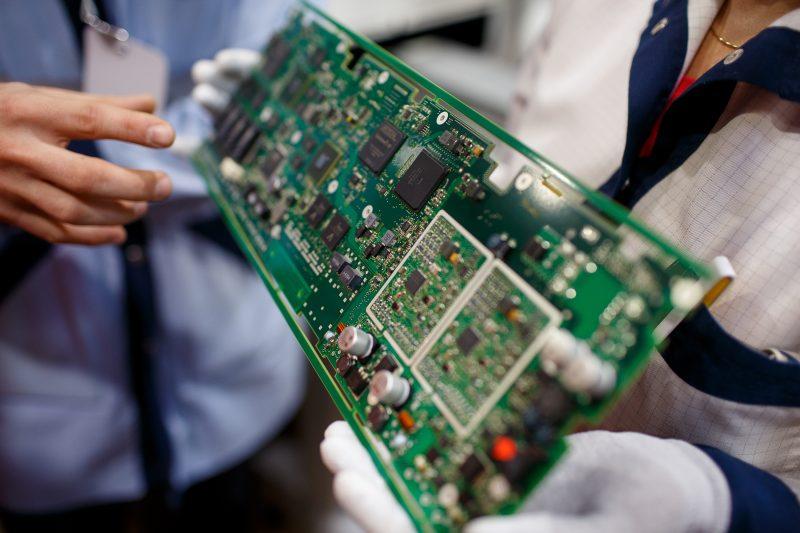 Outomatiseer jou lewe met maklike elektronika