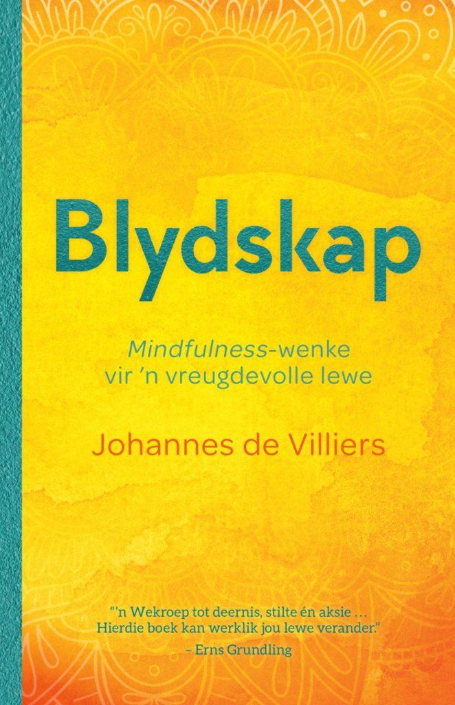 Boekresensie:- Blydskap: Mindfulness-wenke vir 'n vreugdevolle lewe