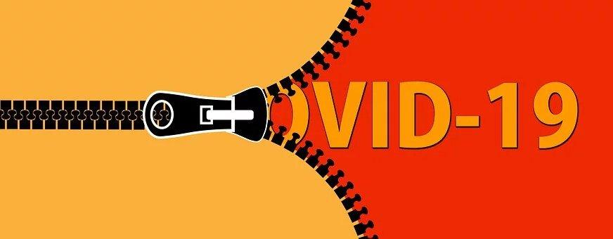 Praktiese Covid-19 raad