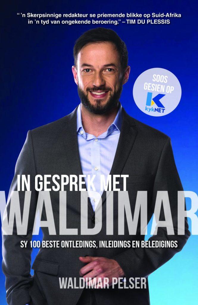 Boekresensie: In gesprek met Waldimar