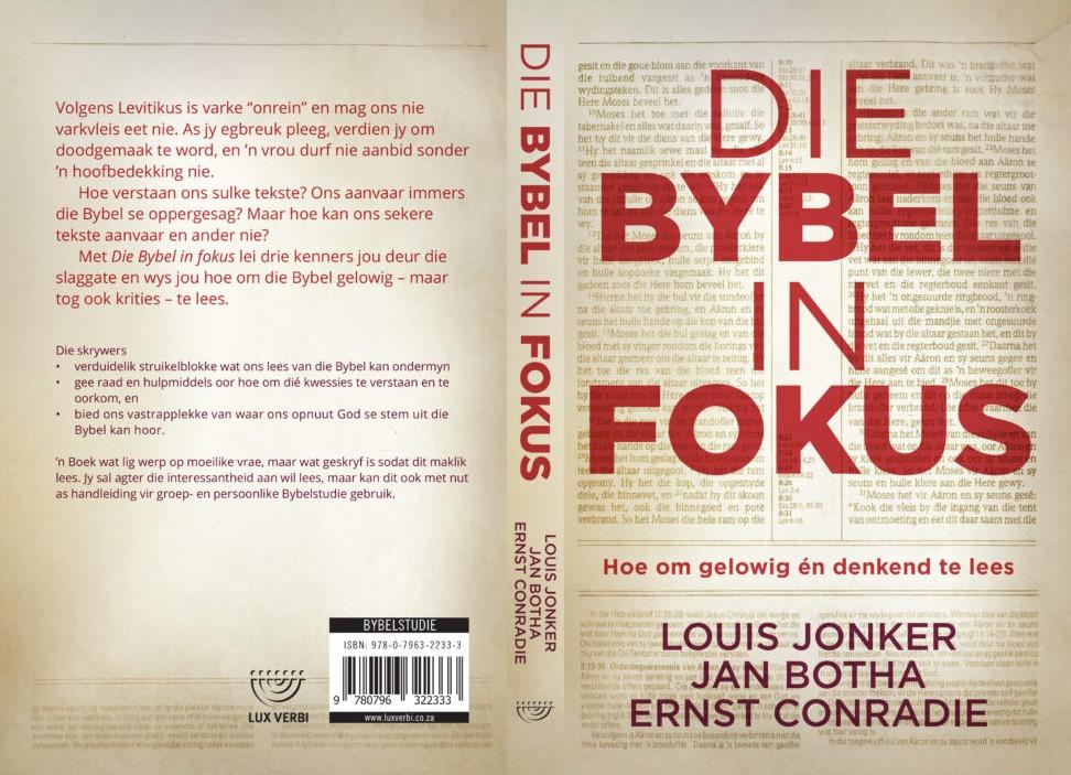 Boekresensie: Die Bybel in Fokus