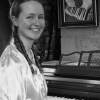 Loïs Boshoff van Die Kunste Fabriek Orkes Projek