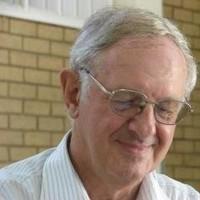 Louis Verhoef – MSc (Chemie)