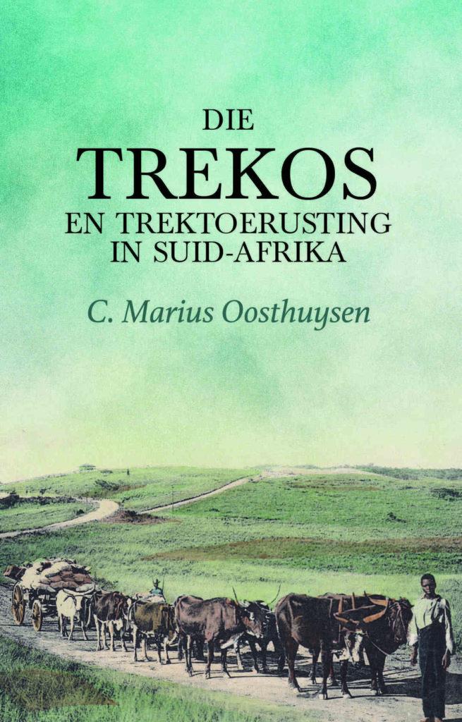 Boekresensie: Die trekos en trektoerusting in Suid-Afrika