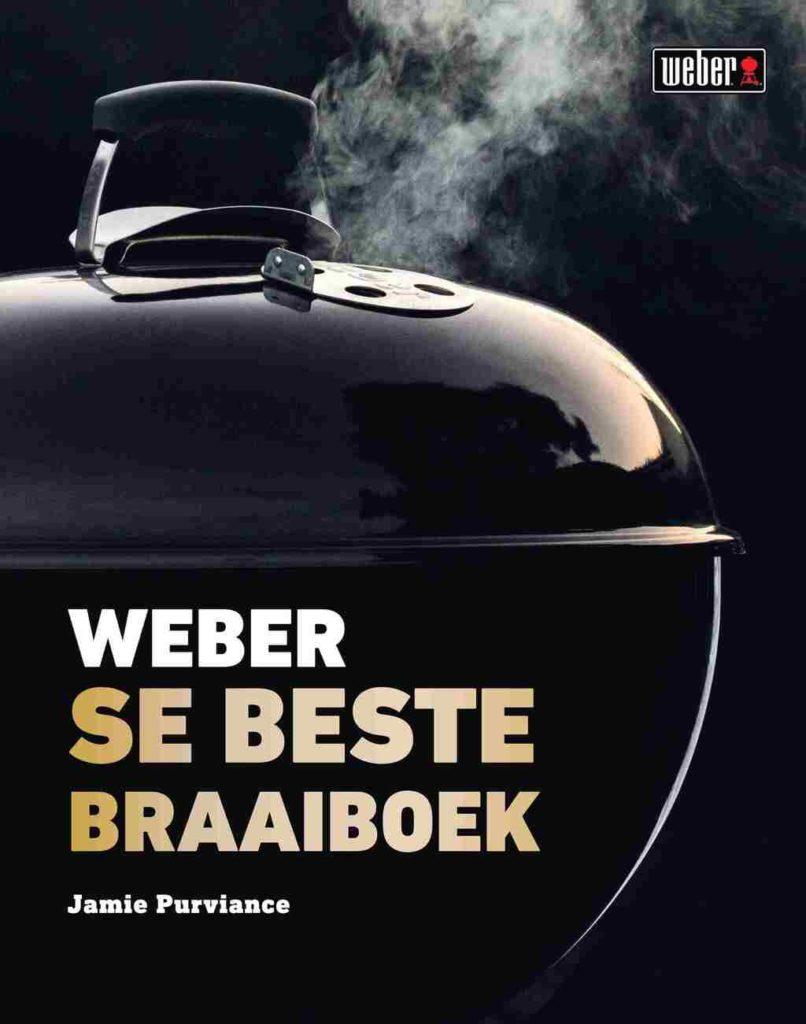Boekresensie: Weber se Beste Braaiboek