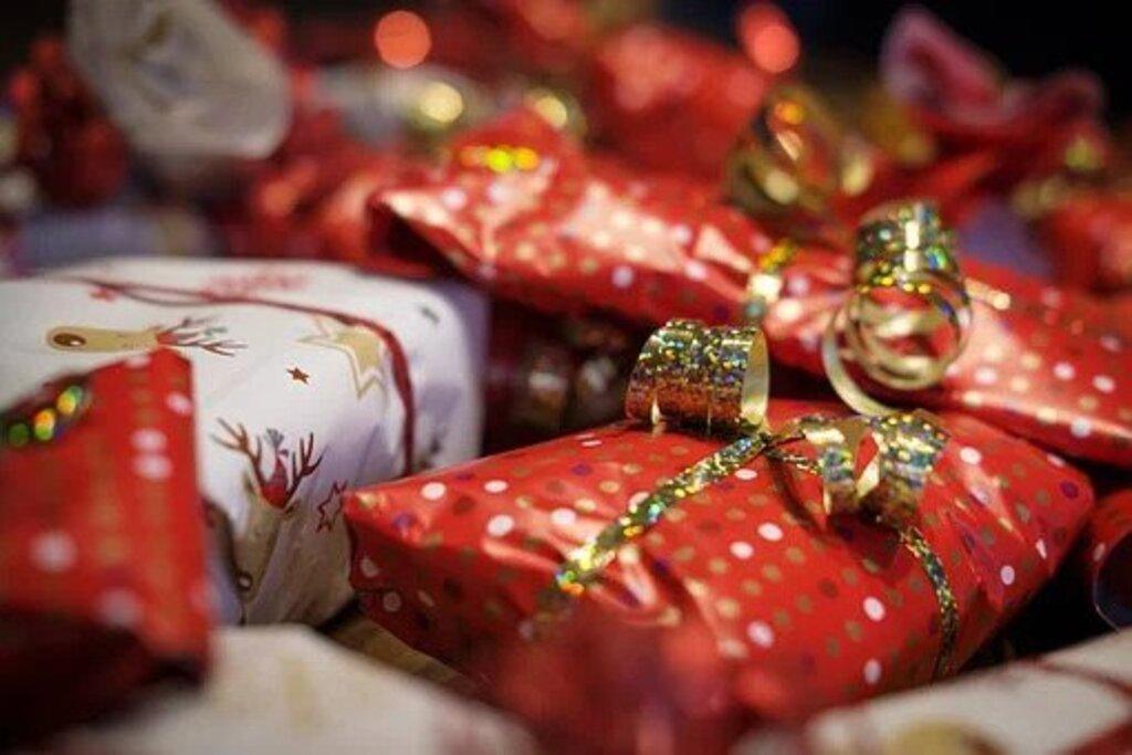 4 kinderboeke met hart vir Kersfees