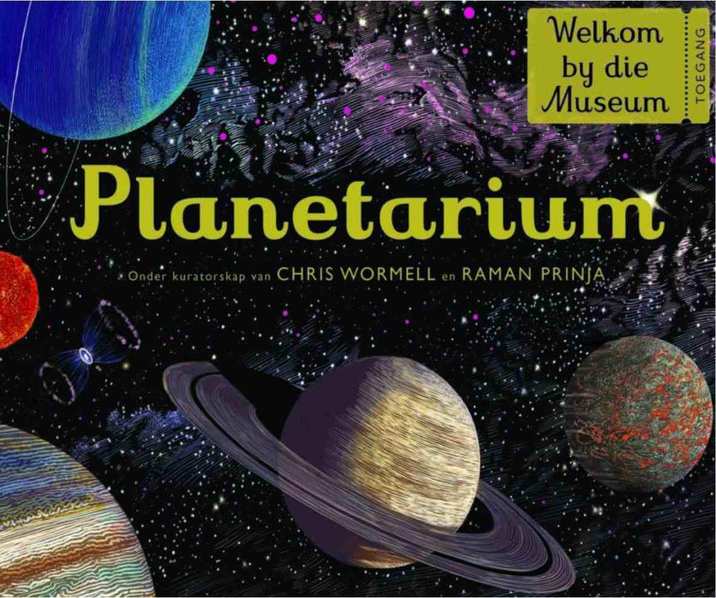 Boekresensie: Planetarium