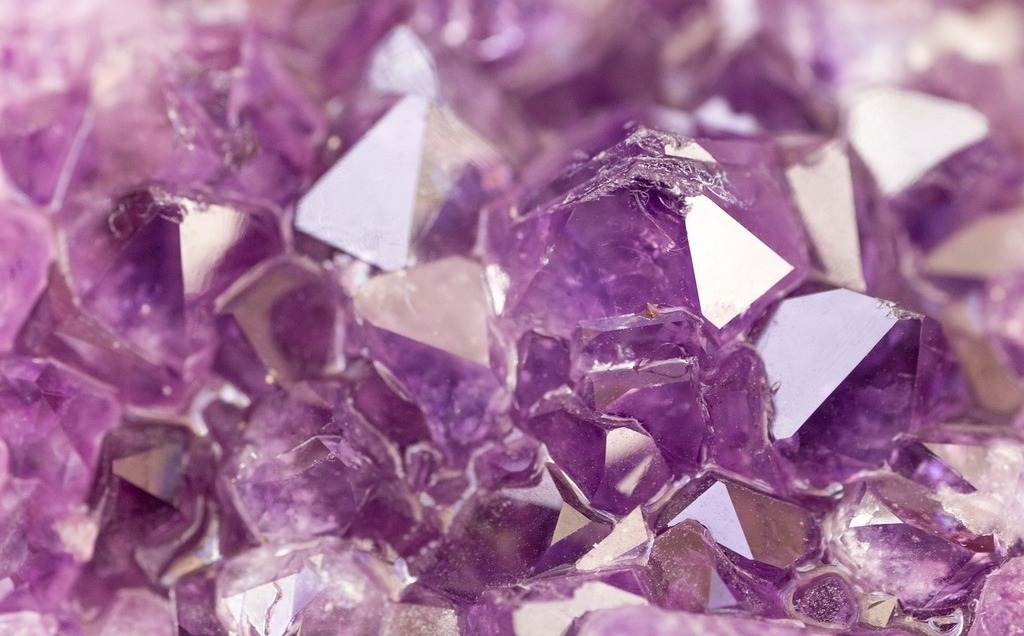 Xperiland eksperiment: Kristalle