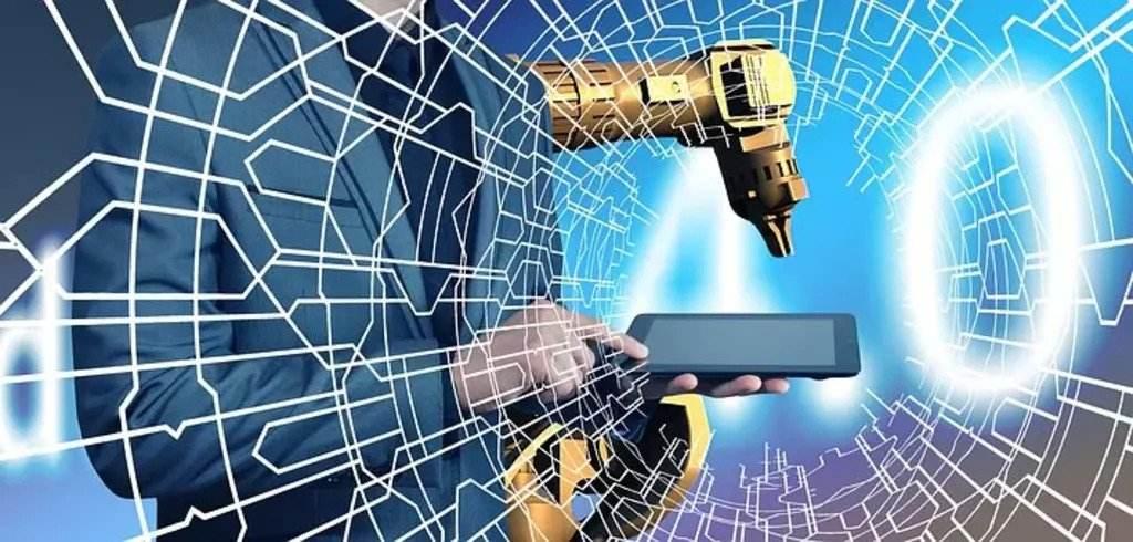 Digitale vaardighede in die vierde industriële revolusie.