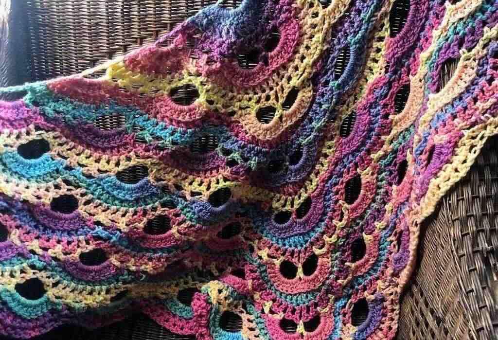 Sjaals bring hoop en vertroosting